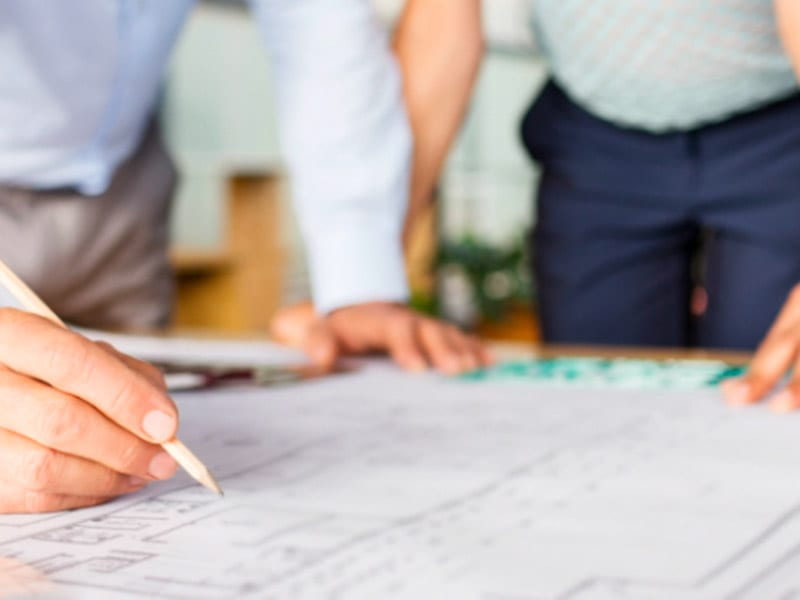 Planning and Building Regulations Advice Featured