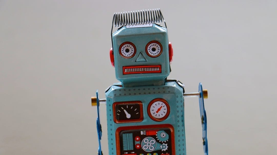Will robo-advice ever be possible for mortgages?