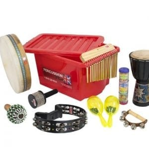 Music Therapy Kit