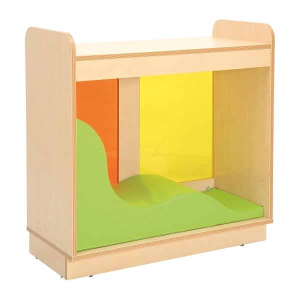 Open Relaxation Cabinet web