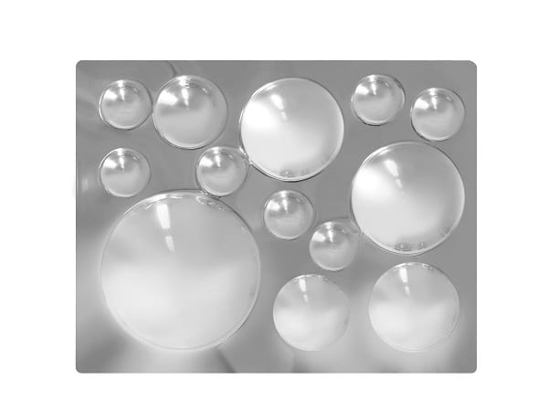 CWR09891 Set of 4 Multi Effect Mirrors 1 web