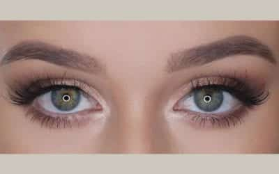 All About Eyes Makeup Masterclass